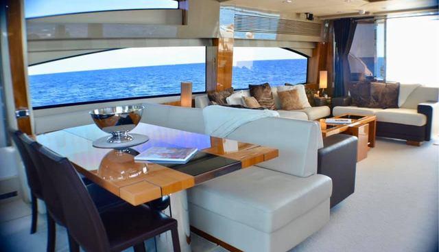 Mojito Charter Yacht - 5