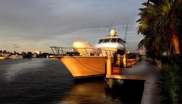 Spherefish Charter Yacht - 2