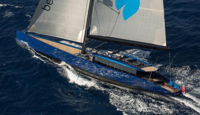 Better Place Charter Yacht