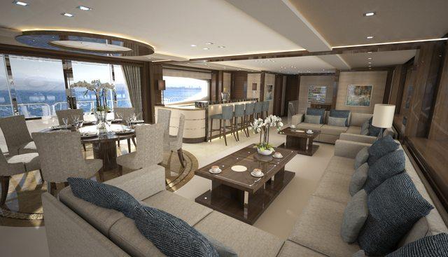 Princess AVK Charter Yacht - 6