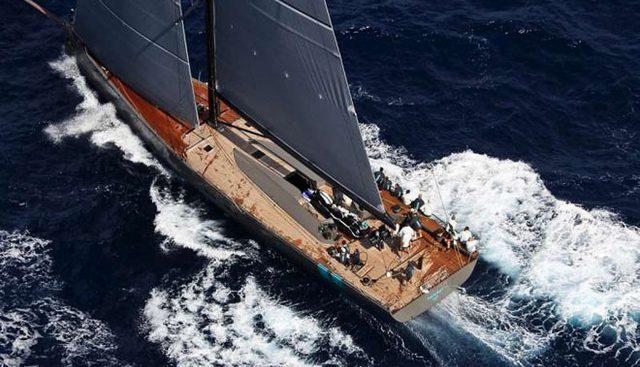 Open Season Charter Yacht - 2