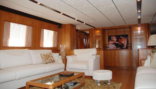 Gianetti G 85 3D Charter Yacht - 2