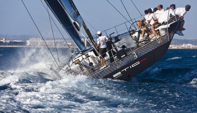 Stig Charter Yacht
