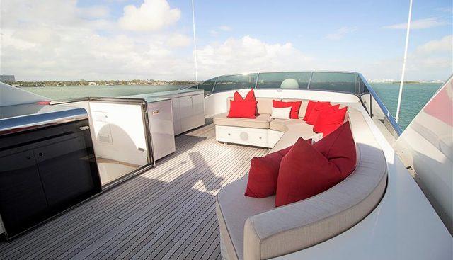 Kabir Charter Yacht - 3