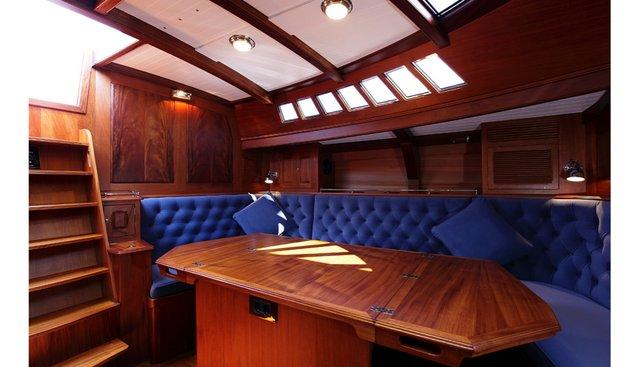 Spirit of Galatea Charter Yacht - 5