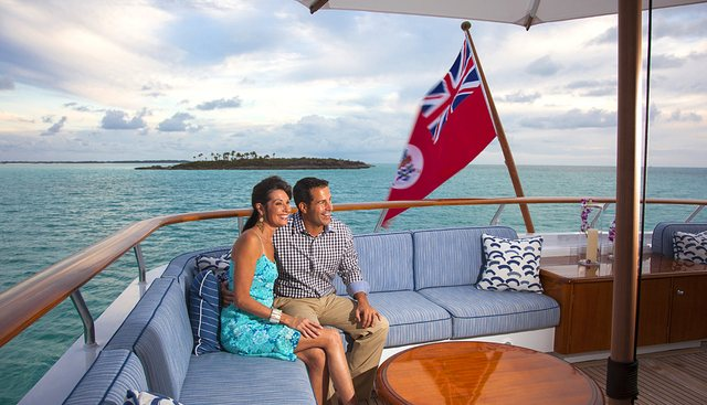 Lady J Charter Yacht - 4