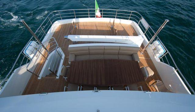 Vita di Mare 3 Charter Yacht - 5
