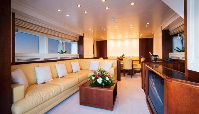 Alexander K Charter Yacht - 3