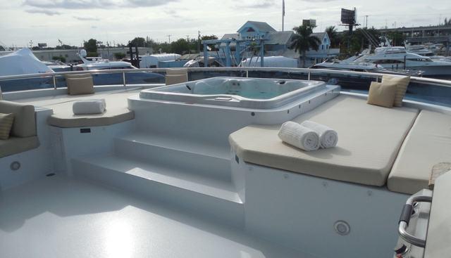 Dream Weaver Charter Yacht - 3