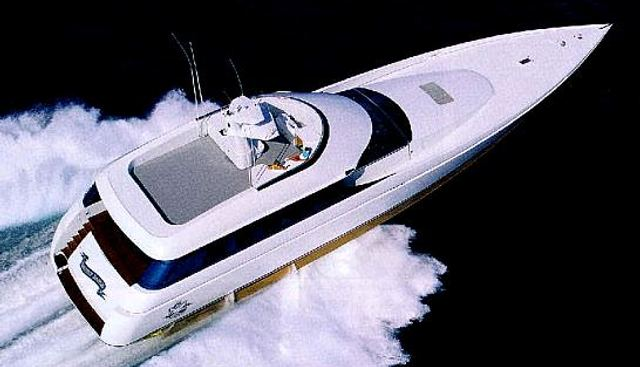Gentry Eagle Charter Yacht - 3
