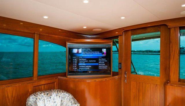 Remain Calm Charter Yacht - 8