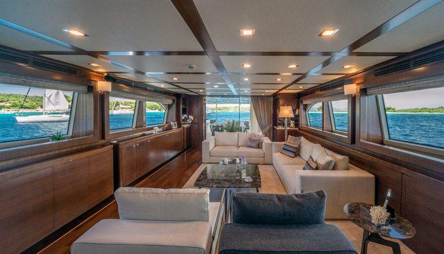Seventh Sense Charter Yacht - 7