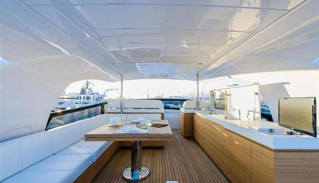 Maiora 70 Charter Yacht - 7