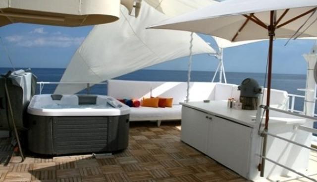 Polarsyssel Charter Yacht - 4