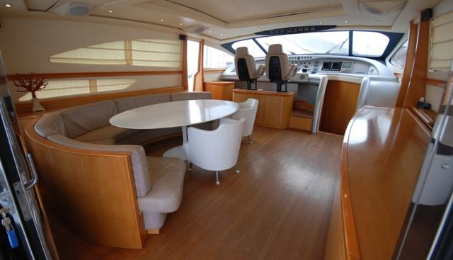 Tuttinoi Charter Yacht - 3