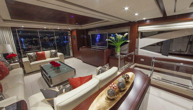 Sorridente Charter Yacht - 7