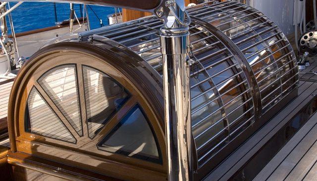 Meteor Charter Yacht - 6
