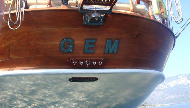 Gem Charter Yacht - 5