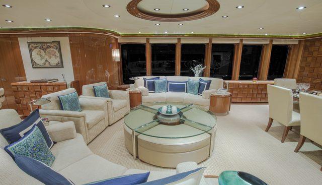 Amica Mea Charter Yacht - 7
