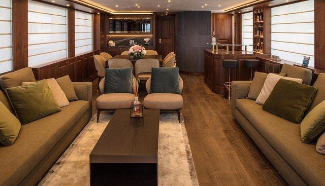 Hvalross Charter Yacht - 4