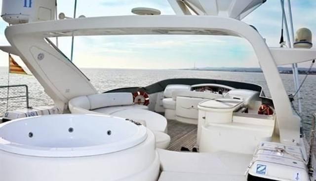 Ganesh A Charter Yacht - 2