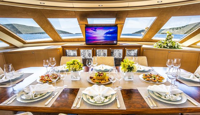 Milaya Charter Yacht - 7