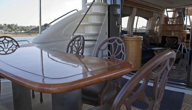 Best Friends Charter Yacht - 3