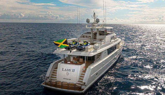 Lady JJ Charter Yacht - 5