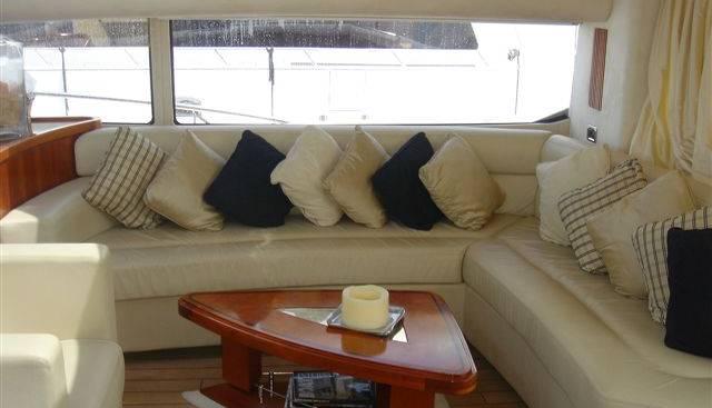 Anditi Charter Yacht - 3