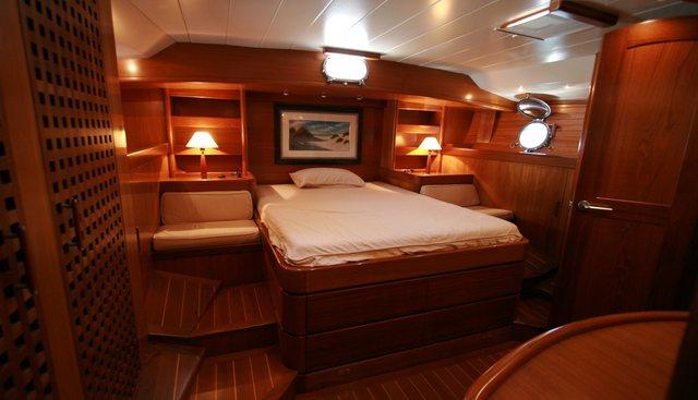 Blalumar Charter Yacht - 5