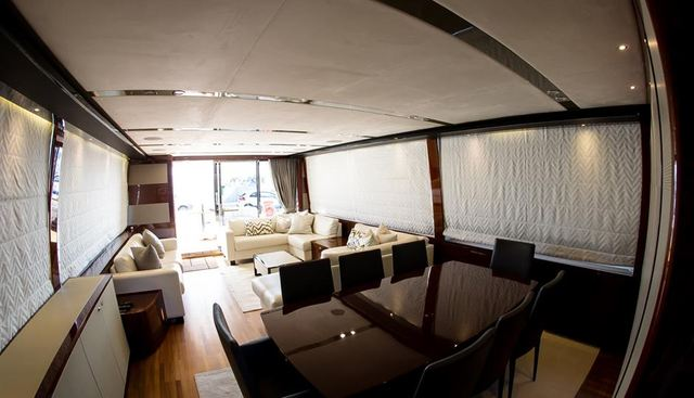 Miltiades Charter Yacht - 7