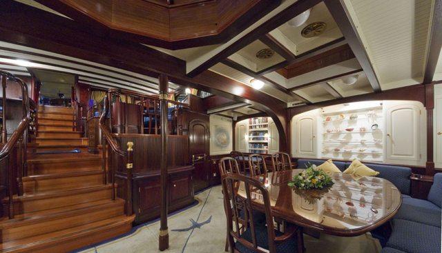 Asgard Charter Yacht - 5
