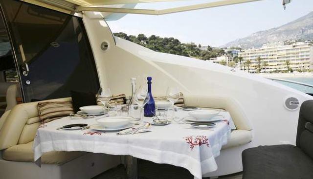 Luxury Charter Yacht - 4