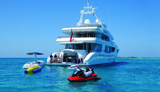 Amica Mea Charter Yacht - 5