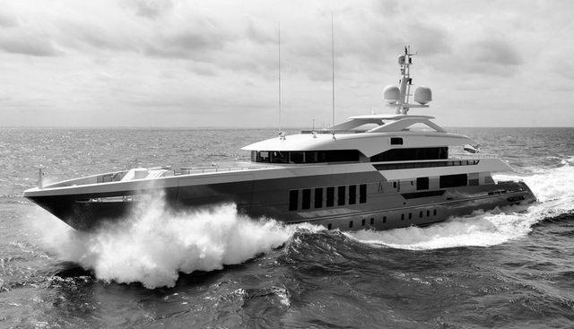 Azamanta Charter Yacht - 5
