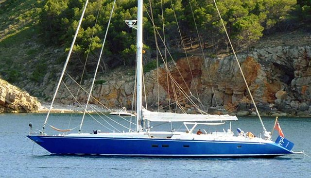 Ripple Charter Yacht - 3