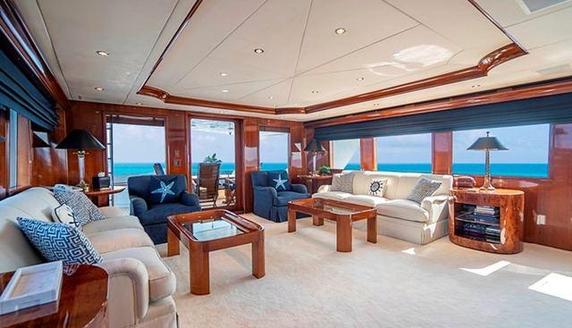 Pure Vida Charter Yacht - 8