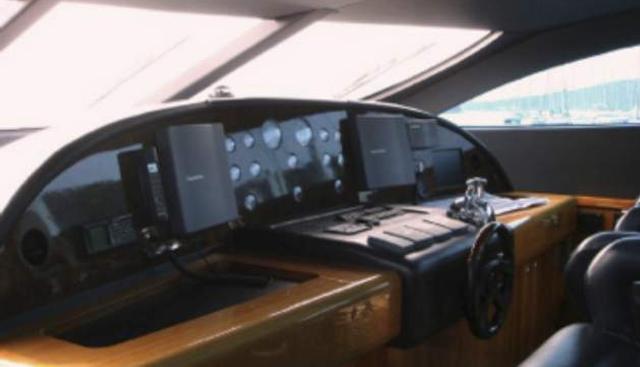 Timeless C Charter Yacht - 3