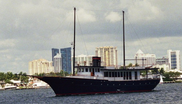 Lady Bahi Charter Yacht - 4