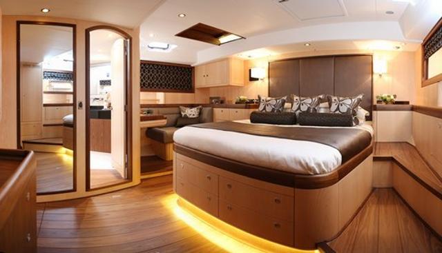 Raven Charter Yacht - 5