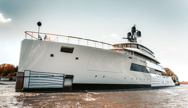 Pi Charter Yacht - 8