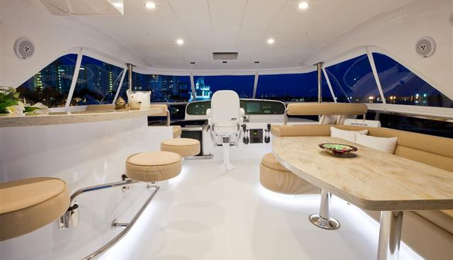 Happy Now Charter Yacht - 4