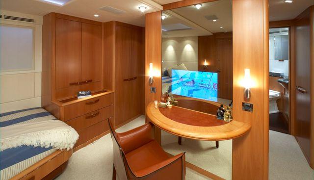 A Sulana Charter Yacht - 8