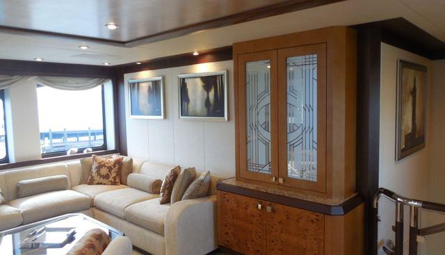 Dream Weaver Charter Yacht - 6
