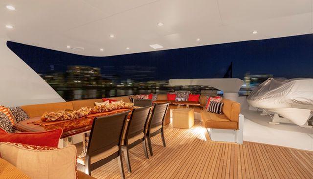 Kimberly Charter Yacht - 5