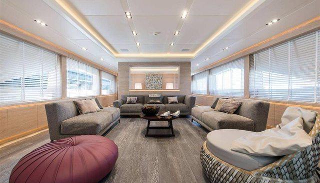 Fast & Furious Charter Yacht - 6