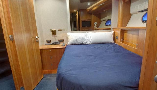 Prime Time Charter Yacht - 7