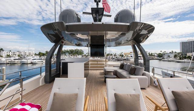 Gioia Charter Yacht - 3