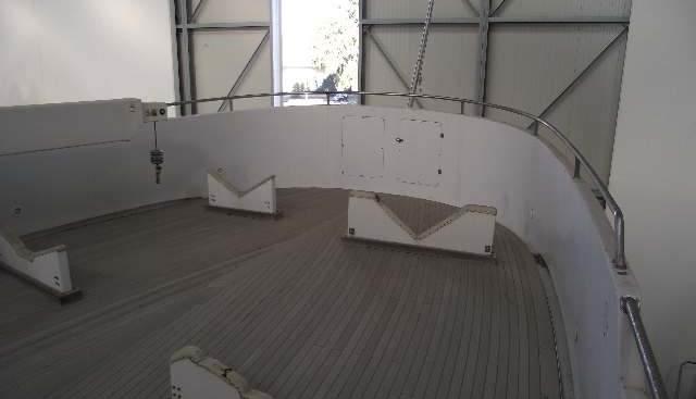 Solaria Charter Yacht - 3