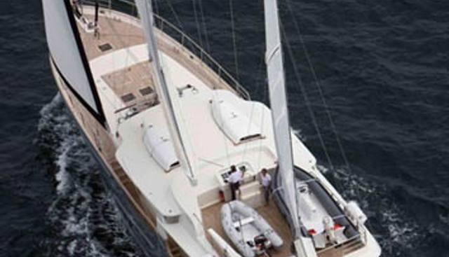 Hortense Charter Yacht - 3